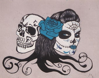 Rosa Muerta