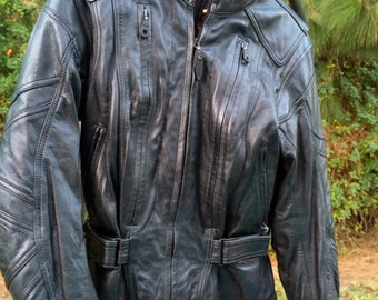Ladies Harley FXRG riding jacket