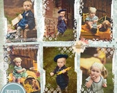 ON SALE Photo Frames / Borders, Photo Overlays, Frames psd  files, png files - INSTANT Download