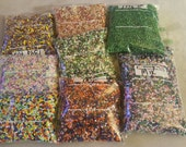Destash Seedbead Mixes, 11/0 Czech Seedbeads 2lbs+