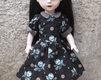 Midnight Bloom - Living Dead Doll Fashion