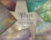 Allure Fine Art Textures, Photoshop Textures
