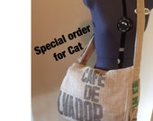 Special order for Cat