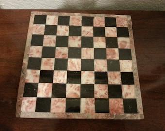 Tile Checkerboard Trivet