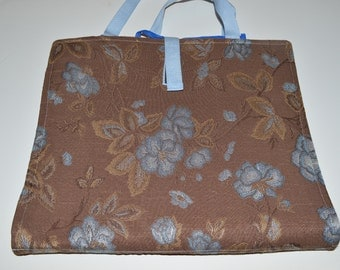 Reusable Bag/Tote Carrier