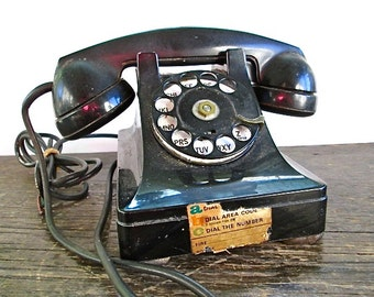 1945 Western Electric Telephone