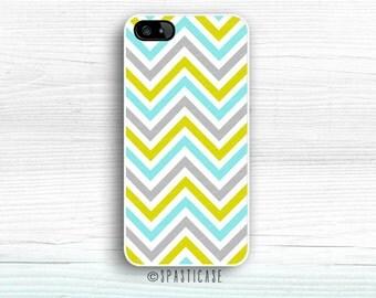 iPhone 6S Case, Chevron iPhone 6 Case Mint, iPhone 5S Case, iPhone 5 Case, iPhone 6 Gold Stripes, iPhone 6 Plus Case, iPhone 5C Chevron Case