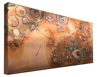 Transport - Copper Art