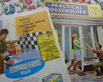 Practical Householder Vintage Lifestyle Magazine
