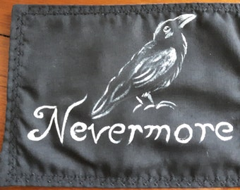 Nevermore Patch