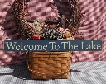 Cabin Lake River