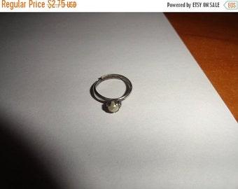 50% OFF Vintage adjustable metal ring Phx estate