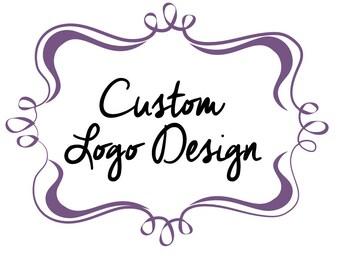 Custom Designed Logo