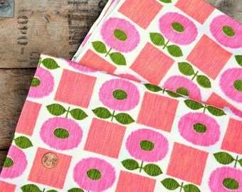 Scandinavian Fabric Etsy Studio