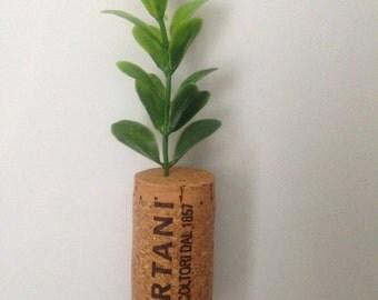 Green Flower Cork (Bertani)