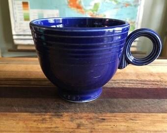Vintage Fiestaware Teacup
