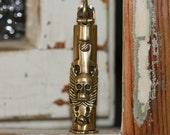 Black Friday, Skull Brass Lighter, Brass Lighter, Unisex Gift, Handcrafted Skull Brass Lighters, Personalized Unique Gift,