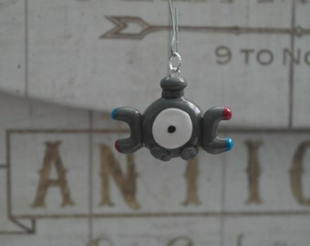 CUSTOMIZE-ABLE Polymer Clay Magnemite
