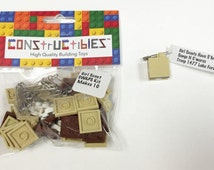 Constructibles® Girl Scout SWAPS Kit - 10 LEGO® S'Mores SWAPS