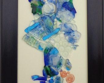 Kiln Formed Glass Designs Item 240
