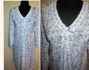 Night Shirt Small Size Cotton Nightgown Pijamas Women's Sleepwear Lady's Lingerie Vintage Clothing