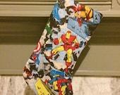 Marvel Avengers Blue Chri...