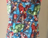 Marvel Amazing Avengers A...