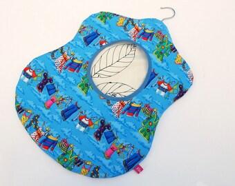 Clothespin bag clip bag of peg bag clothes pin bag
