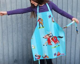 Apron for kids / apron / tablier enfant