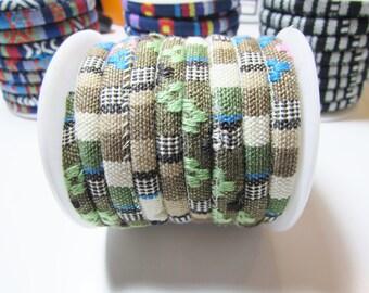 D-02781 - 50cm Ethnic Cotton Cord 6mm