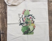 Mockinbirds Tote