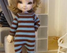 Realfee pyjamas overall