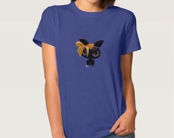 Custom Littlest Pet Shop Fireworks Dog T-Shirt