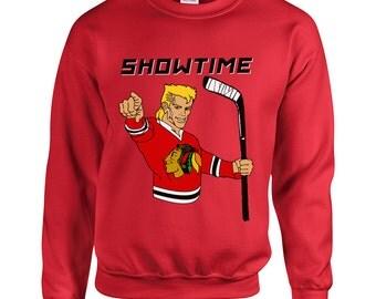 Showtime Patrick Kane Crewneck Sweatshirt