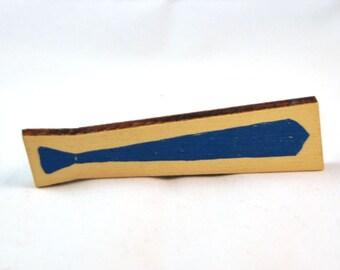 Brooche tie