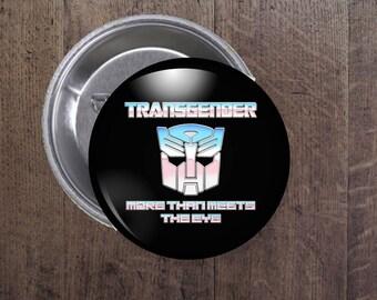 Transformer Button