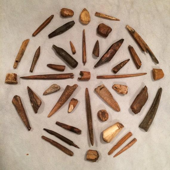 Large Lot Of Alaskan Artifacts