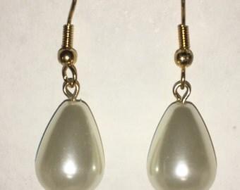 Pearl-esque Drops