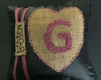 Home decor /Special Occasion custom made pillows