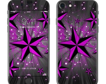 Disorder by FP - iPhone 7/7 Plus Skin - Sticker Decal