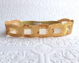 The Golden Maria Crown