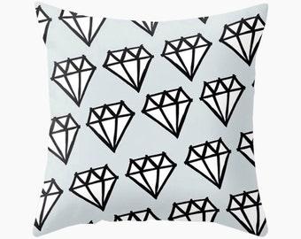 Diamonds Floor Cushion
