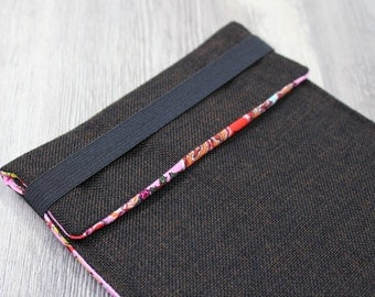 Cover for Tablet PC and eBook reader, sleeve,