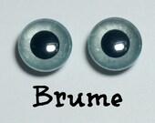 Eyechips 13 mm - Coloris Brume Taille Pullip Modèles Récents