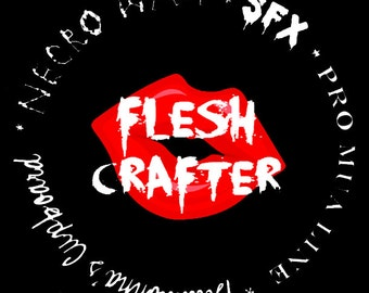 Flesh Crafter-Necro Wax