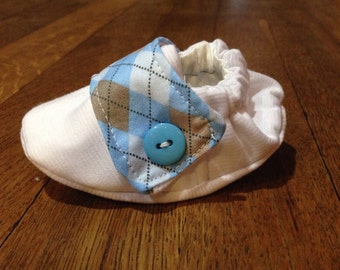 Baby Boy Booties, Baby Shoes, Matching Baby Shoes, Going Home Shoes, Newborn Shoes, Baby Booties, Boy, Girl