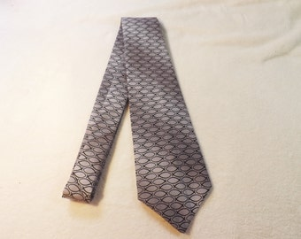 neck tie made from religious cross fish on gray shadow background, adult, teen, christian, catholic, episcopal, communion, confirmation,