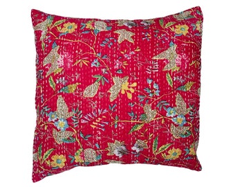 Cushion Cover - PARADISE FUSCHIA