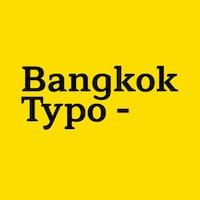 bangkoktypo
