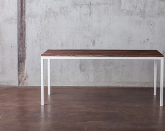 Parsons Table // in stock // 36x72x30